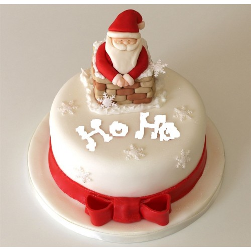 Christmas Cakes in noida