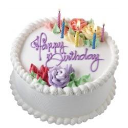 Perfect Vanilla Cake-250x250