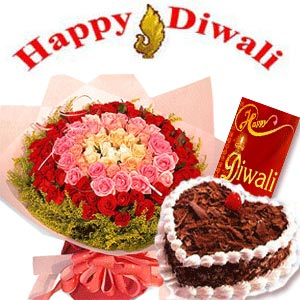 Diwali Gifts and Cakes in Delhi