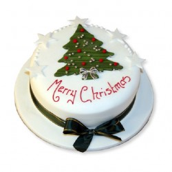 Christmas Cake Delivery - Online Cake NCR