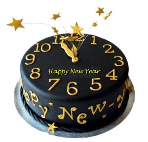 New Year Cakes - Online Cake NCR