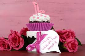 Women's day special cake