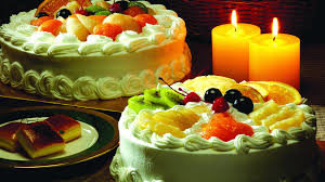Online Birthday Cake Delivery in Delhi
