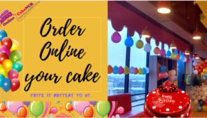 SPECIAL BIRTHDAY CAKES IN NOIDA
