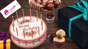 Birthday cakes for kids in Noida