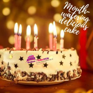 ONLINE CAKE ORDER IN DELHI