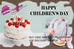 Online Cake delivery in Ghaziabad