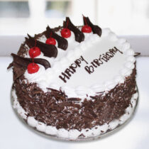 Birthday cake delivery in Noida
