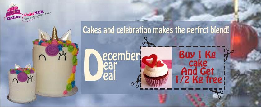 Dec Deal Offer