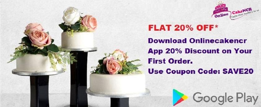 Cake booking app