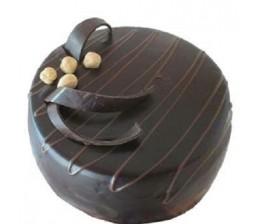 Chocolate Hazrlnute Cake