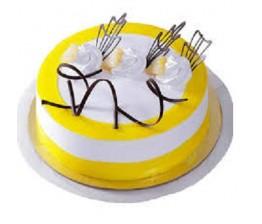 Royale Pineapple Cake
