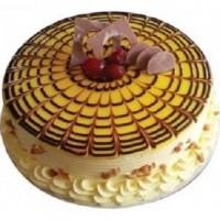 Butter Skotch Cake