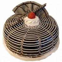 Royal Chocolate Cake