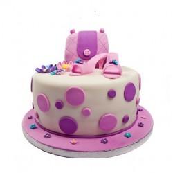 Cake For Girls