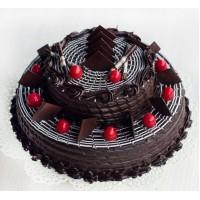 Double Floor Cake