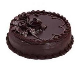 Rich Chocolate Truffle