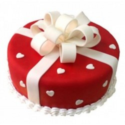 Special Customized Cake