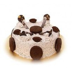 Special Oreo Cake