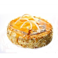 Butterscotch Cheese Cake
