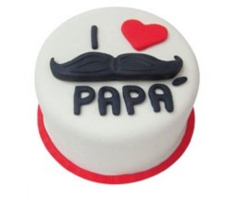 Cake For Fathers