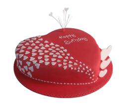 Special Love Cake