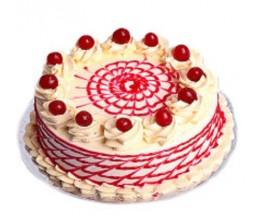 Cherry Pool Cake