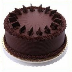 Dark Chcolate Cake