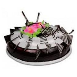 Five Star Cake