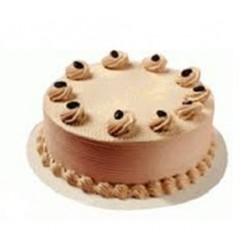 Premium Butterscotch Cake