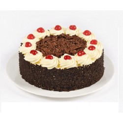 Regular Black Forest