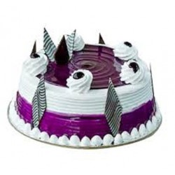 Special Blueberry Cake