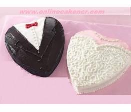 2 Love Cake