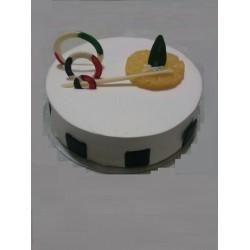 New Deigner Cake