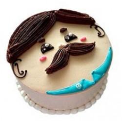 Father's Day Designer Cake