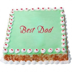 Cake For Fathers Day
