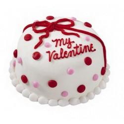 Valentine New Cake