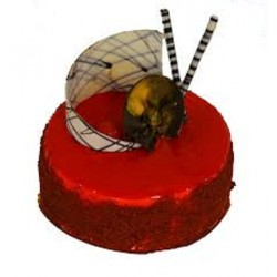 Round Shape Cake