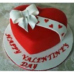 Valentine Special Cake