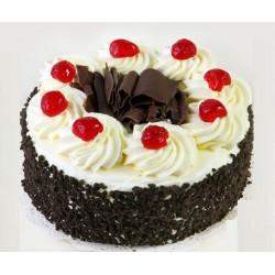 Birthday Vanila Cake