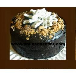 New Chocolate Cake