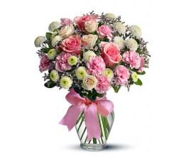 Bouquet Mix Roses