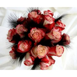 15 Love Rose Bouquet