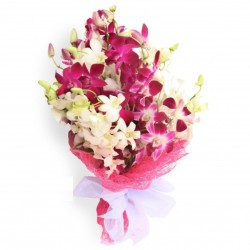 Flowers1 Bokeh
