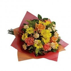 Flowers3 Bokeh