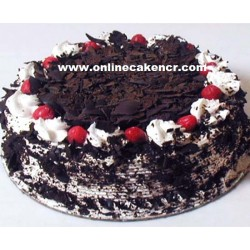 Black Forest C ake