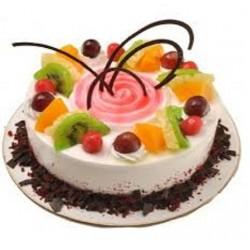 Ultimate Fruit Cake