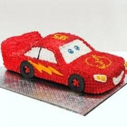Special Car Cake