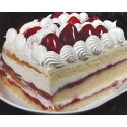 Strawerry Cake